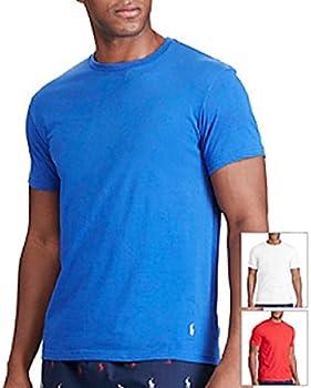6-Pack Polo Ralph Lauren Crew Neck Undershirt