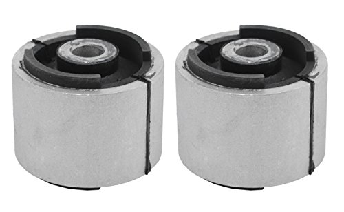 Adjustable Upper Trailing Arms (Bapmic 33326770786 Trailing Arm Bushing for BMW E46 E83 (Pack of 2))