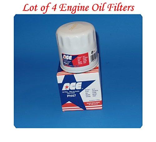 3387 oil filter - 3