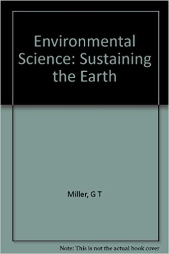 Environmental Science Miller Pdf