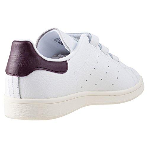 Scarpe Da Adidas Bianco ftwbla Cf Casbla Stan Fitness Uomo Borosc Smith FFqP6