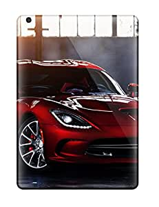 New Style Snap On Case Cover Skin For Ipad Air(2013 Dodge Srt Viper) 9859205K11954689