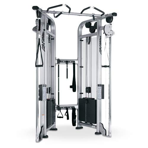 Life Fitness Dual Action Pulley (DAP) Machine for Commercial and Home Gyms