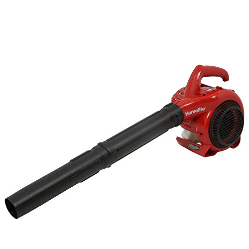 homelite leaf blower - 6