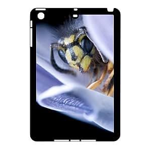 Ipad Mini 2D Custom Phone Back Case with Bee Image