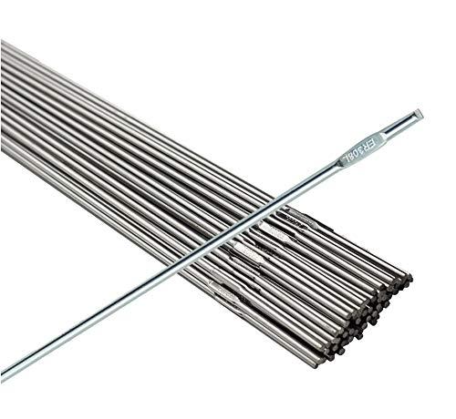 WeldingCity 5-Lb ER308L Stainless Steel TIG Welding Rods 308L 1/8