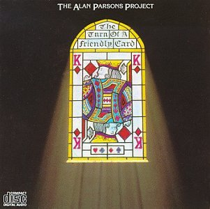 Turn of a Friendly Card (Project Alan Dvd Parsons)