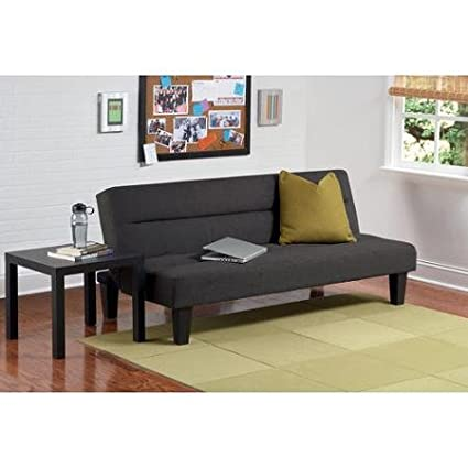 Amazon Com Kebo Futon Sofa Bed Multiple Colors Kitchen Dining