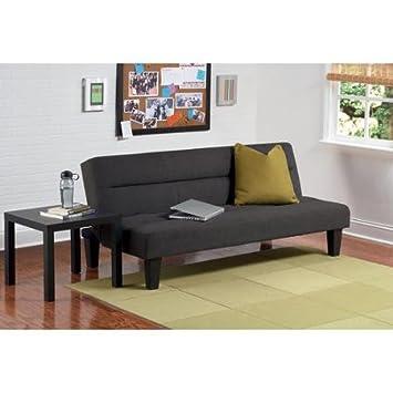 Beau Kebo Futon Sofa Bed, Multiple Colors