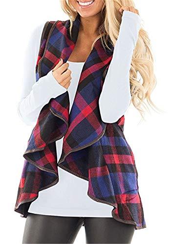 womens cowl neck jacket - 8