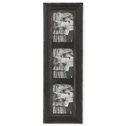3 opening vertical picture frame - 1