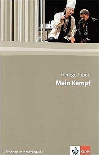 Mein Kampf: Textausgabe mit Materialien Klasse 11-13 (Editionen für den Literaturunterricht)