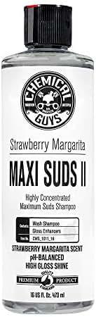 Car Wash Soap & Shampoo: Chemical Guys Maxi Suds II