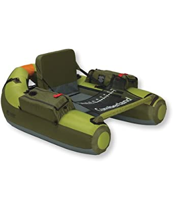 Cumberland Float Tube