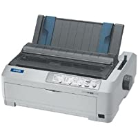 EPSC11C524001 - Epson FX-890 Dot Matrix Printer