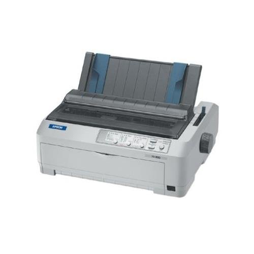 EPSC11C524001 – Epson FX-890 Dot Matrix Printer