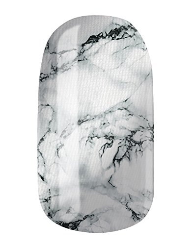 Nagelfolien/Connecticut selbstklebend mit individuellen Designs by Glamstripes- made in Germany. 12 Nail Wraps äußerst strapazierfähig mit langer Haltedauer