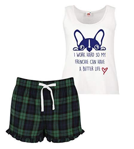 Frenchie duro tener imagen para de mi vida Pijama que cambio 60 pueda mejor Trabajo una limitado escoc Segundo tUq7nY1vwx