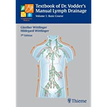 Textbook of Dr. Vodder's Manual Lymph Drainage
