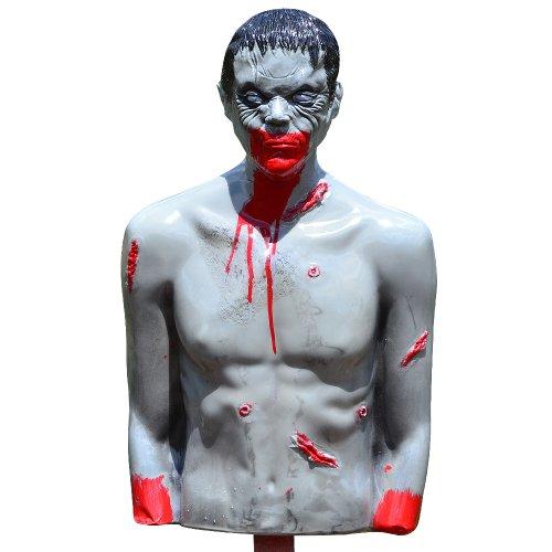 3d Bleeding Zombie - Chris