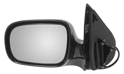 (Power Side View Mirror Folding Driver Left LH for Buick Chevy Olds Pontiac)