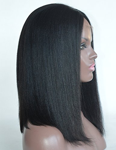Chantiche Wig Lace Glueless Brazilian