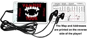 French Quarter Ghost Tour Mp3 Player -- Haunted New Orleans on your own terms!