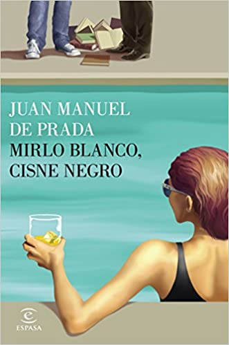 Mirlo blanco, cisne negro (ESPASA NARRATIVA): Amazon.es ...
