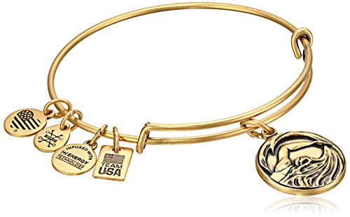 Alex Ani Swimming Expandable Bracelet