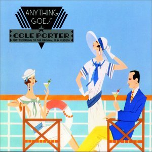 Anything Goes (1988 Studio Cast) - Cole Porter by EMI Classics