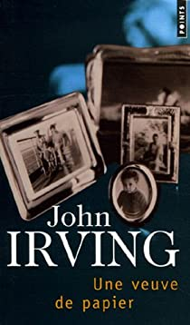 Une veuve de papier par Irving