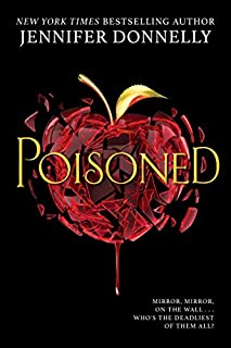 Book Cover: Poisoned