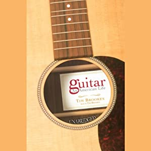 Guitar Audiobook