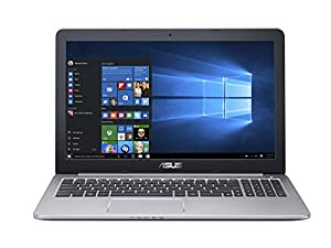 ASUS K501UX 15.6-inch Gaming Laptop (Intel Core i7 Processor, NVIDIA...