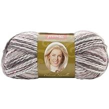 Premier Yarn Deborah Norville Serenity Chunky Multi Yarn Velveteen