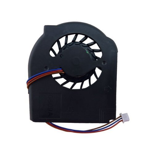 aCompatible Replacement CPU Cooling Fan For Lenovo IBM ThinkPad T410 T410I Series Laptop With Screw Fixed