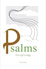Psalms For Life Living Paperback