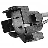 Standard Motor Products S562 Pigtail/Socket
