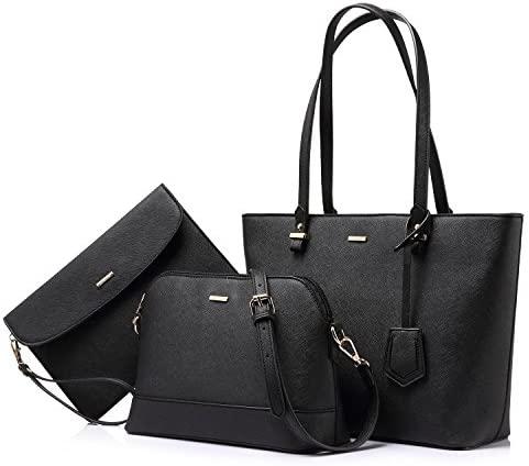 Handbags Fashion Shoulder Designer Structured