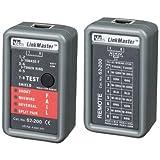 Ideal 62-200 Linkmaster Ethernet