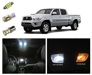 05 15 toyota tacoma led package interior tag - Toyota tacoma led interior lights ...