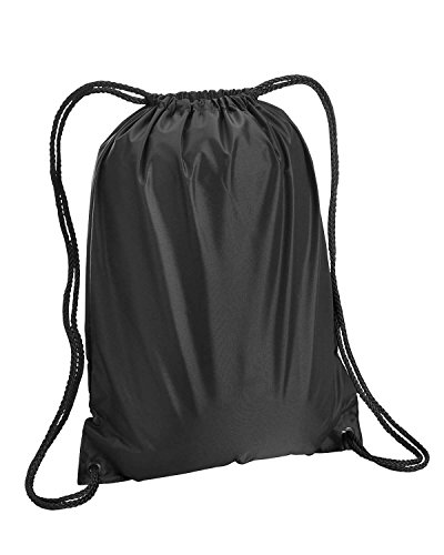 Liberty Bags LB8881 Small Nylon Drawstring Backpack - Bag Nylon Small