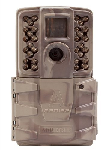 Moultrie A-30i (2017) Game Camera | All Purpose Series | 0.7s Trigger Speed | Moultrie Mobile Compatible