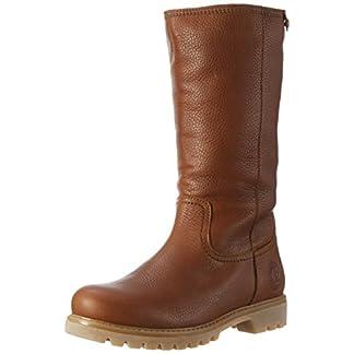 Panama Jack Women's Bambina High Boots 7