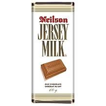 Neilson Jersey Milk Chocolate, 100g