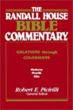 The Randall House Bible Commentary, Thomas Marberry and Daryl Ellis, 0892659513
