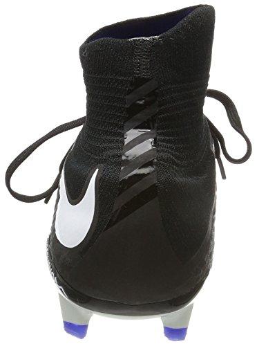 Nike Niike Hypervenom Phatal Iii Df Fg Mens Fotbollsskor