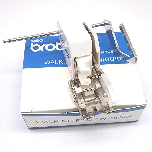 walking foot for sewing machine - 9