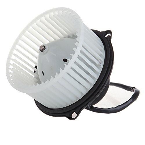 96 dodge ram blower motor - 2