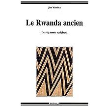 le rwanda ancien-le royaume nyiginya